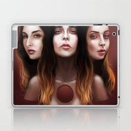 haim life Laptop & iPad Skin