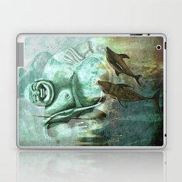 Buddha´s playground Laptop & iPad Skin