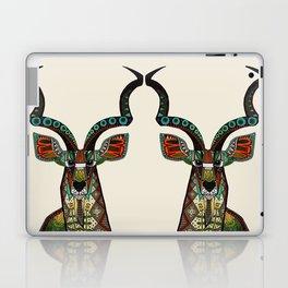 antelope ivory Laptop & iPad Skin