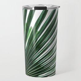 Palm Leaves 13 Travel Mug