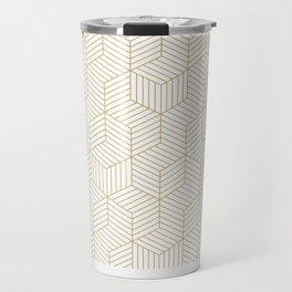 CUATRO Travel Mug