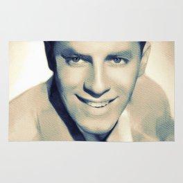 Jerry Lewis, Hollywood Legend Rug