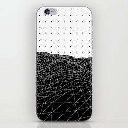 Terra Graphica iPhone Skin