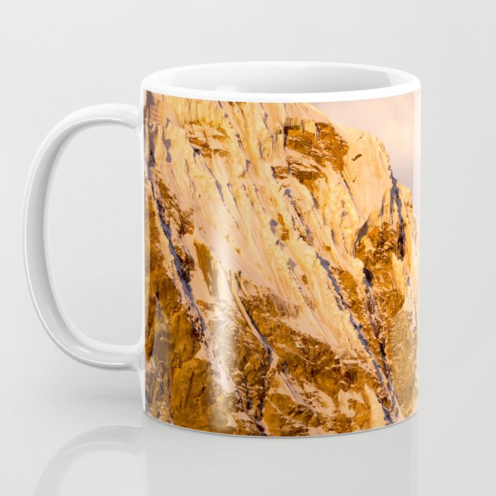 Sunset Ridge Coffee Mug