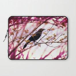 Blackbird Laptop Sleeve