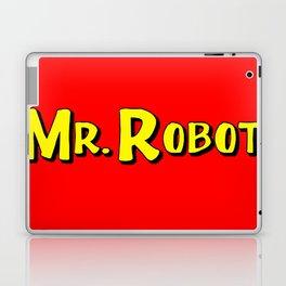 Mr. R- Word Up Wednsedays Laptop & iPad Skin