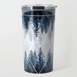 Woods 4 Travel Mug