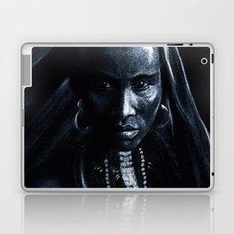 Beautiful african Laptop & iPad Skin