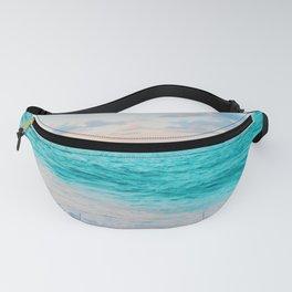 Ocean Bliss #society6 #society6artprint #buyart Fanny Pack