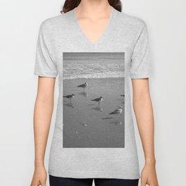 Reflections Unisex V-Neck