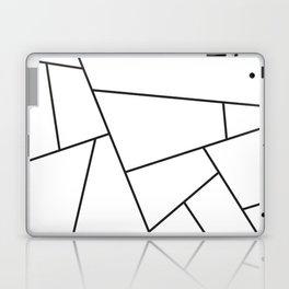 Modern Geometric 57 Laptop & iPad Skin