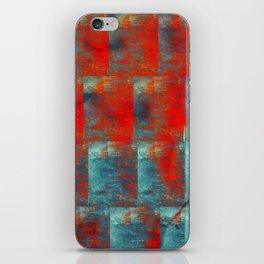 more than the ocean iPhone Skin