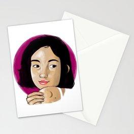 OFELIA Stationery Cards