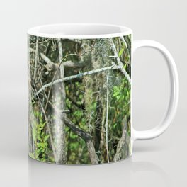 The Limpkin Coffee Mug