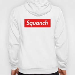 Squanch Hoody