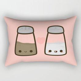 Cute salt and pepper Rectangular Pillow