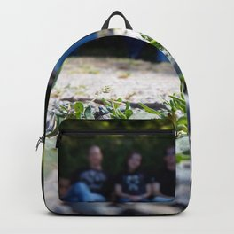 All Is Family Backpack