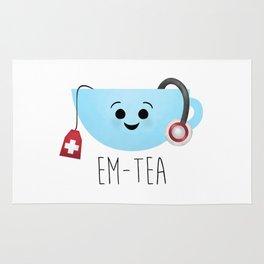 EM-Tea Rug