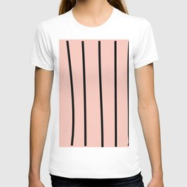 Minimal art 23 T-shirt