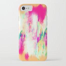 Electric Haze iPhone Case