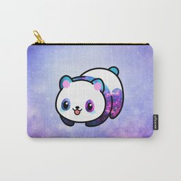 Kawaii Galactic Mighty Panda Carry-All Pouch
