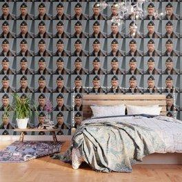 Putin seaman. Wallpaper