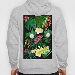 tropical paradise Hoody