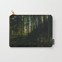 Kiso Valley Shadows Carry-All Pouch