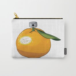 Tangerine: the Smell of Victory Carry-All Pouch