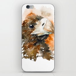 BIRD#5 iPhone Skin