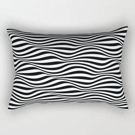 Dunes Rectangular Pillow
