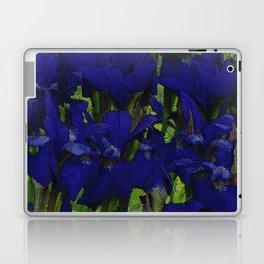 Tatum's Iris II Laptop & iPad Skin