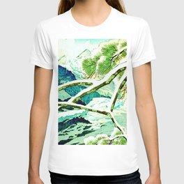 The Winter Green T-shirt