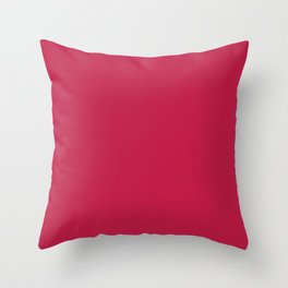 Barberry Throw Pillow