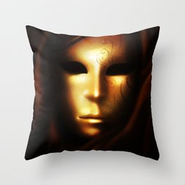 Too Good To Be True [POSTER] Throw Pillow