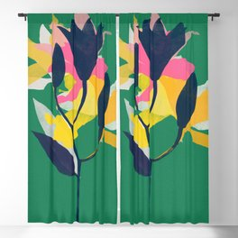lily 27 Blackout Curtain