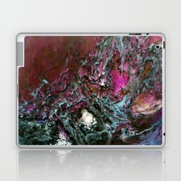 Purple Drank Laptop & iPad Skin