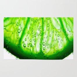 Freezy Lime Rug