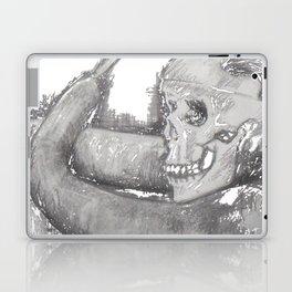 Morbid Fashion Laptop & iPad Skin