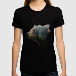 The Pacific Northwest Black Bear T-shirt