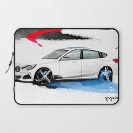 BAVARIA GT Laptop Sleeve