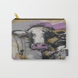 New Breed Cow 1 Carry-All Pouch