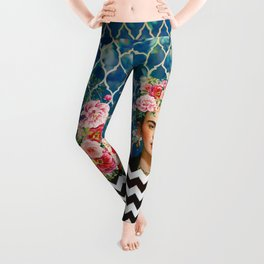 Forever Frida Leggings