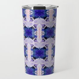 If You Please (Abstract Painting) Travel Mug