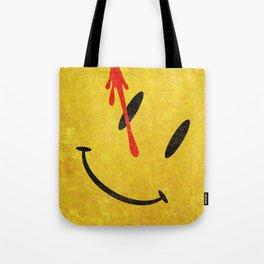 The Watchmen (Super Minimalist series) Tote Bag