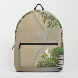 green ideas Backpack