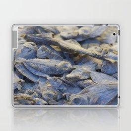 Dried Fish Laptop & iPad Skin