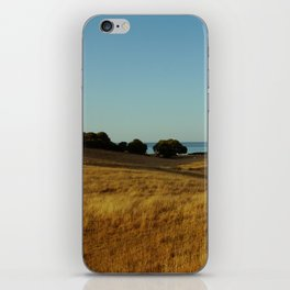 Fyns Hoved Landscape 1.3. iPhone Skin