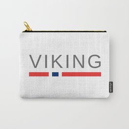 Viking Norway Carry-All Pouch