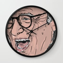 Ranieri Wall Clock